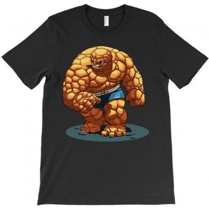 Thing T-shirt Designed By Mdk Art