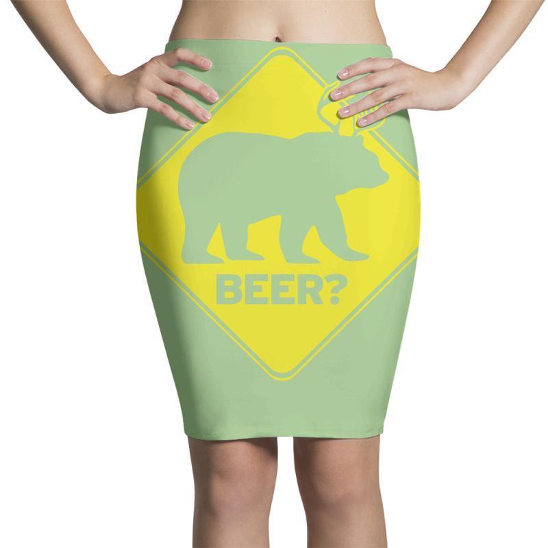 Beer Pencil Skirts | Artistshot