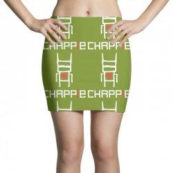 Love Chappie Mini Skirts | Artistshot