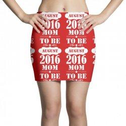 mom to be august 2016 1 Mini Skirts | Artistshot