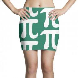 Pi Mini Skirts | Artistshot