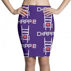 Love Chappie Pencil Skirts | Artistshot