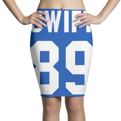 Taylor Swift Pencil Skirts Designed By Tshiart