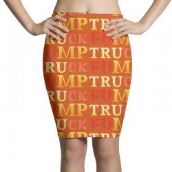 Truck Fump Pencil Skirts | Artistshot