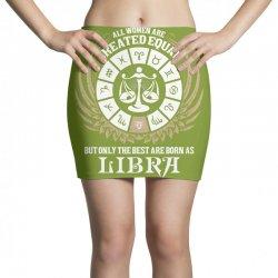 Libra Women Mini Skirts | Artistshot