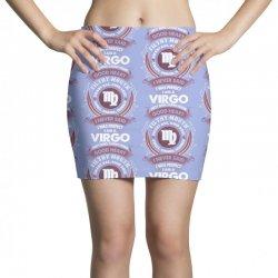 I Never Said I Was Perfect I Am A Virgo Mini Skirts | Artistshot