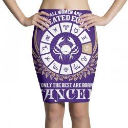 Cancer Women Pencil Skirts | Artistshot