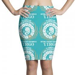 Virgo Women Pencil Skirts | Artistshot