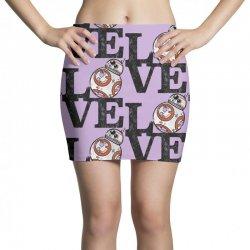 love bb Mini Skirts   Artistshot
