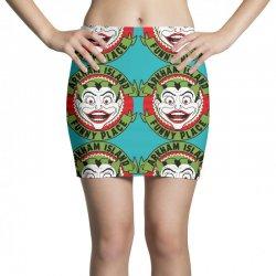 funny place Mini Skirts   Artistshot