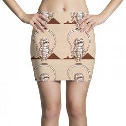 Funny Mummy Sport Mini Skirts | Artistshot