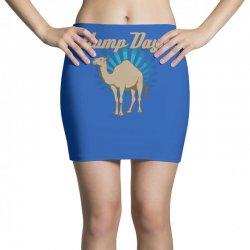 funny hump day camel Mini Skirts   Artistshot