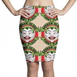 funny place Pencil Skirts | Artistshot