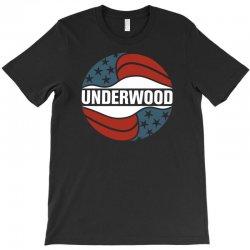 ,Underwood T-Shirt | Artistshot