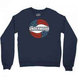 ,Underwood Crewneck Sweatshirt | Artistshot
