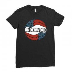 ,Underwood Ladies Fitted T-Shirt | Artistshot