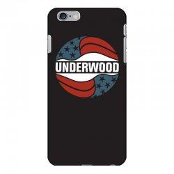 ,Underwood iPhone 6 Plus/6s Plus Case | Artistshot