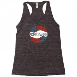 ,Underwood Racerback Tank | Artistshot