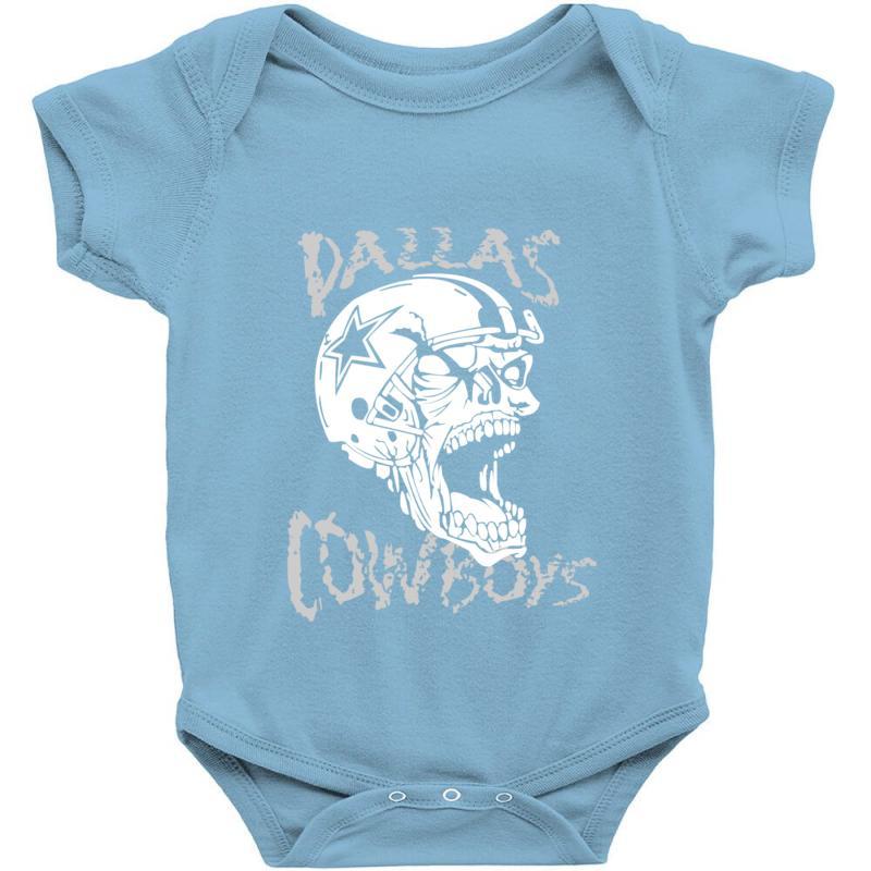 wholesale dealer 59c16 337e4 Dallas, Dallas Cowboy Shirt , Dallas Cowboys Jersey Dez Bryant2 Baby  Bodysuit. By Artistshot