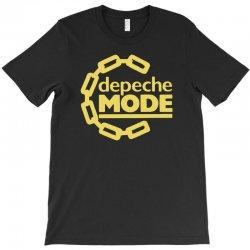 depeche mode 2 T-Shirt | Artistshot