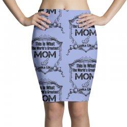 Worlds Greatest Mom Looks Like Pencil Skirts | Artistshot