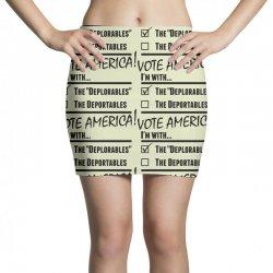 Deplorables America Mini Skirts | Artistshot