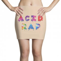 Acid Rap Mini Skirts | Artistshot
