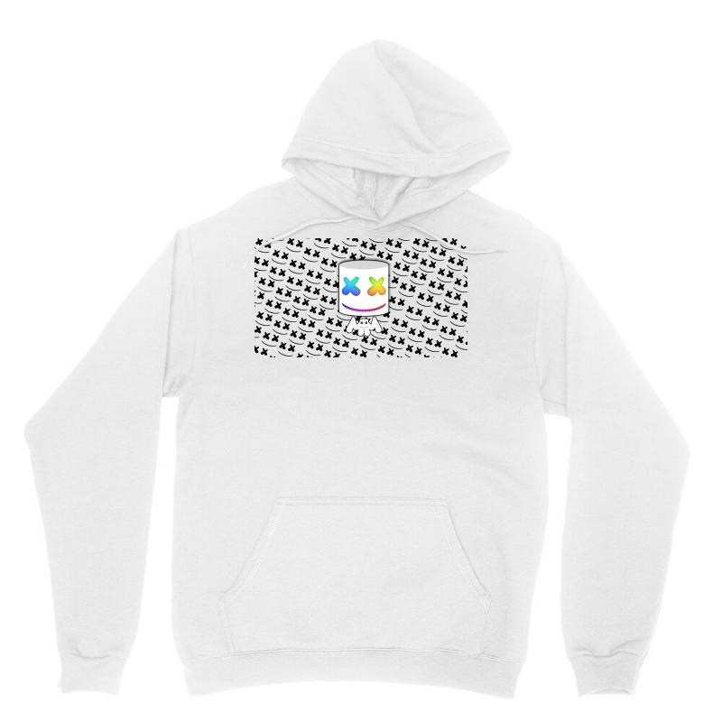All About Marshmello Unisex Hoodie | Artistshot