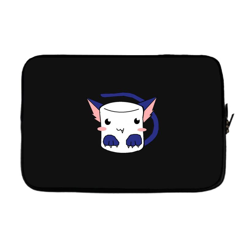 ff559b259f8d98 Custom Marshmello Pokemun Laptop Sleeve By Mdk Art - Artistshot