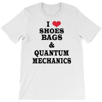 Geek Chick Nr 1 T-shirt Designed By Wisnuta1979