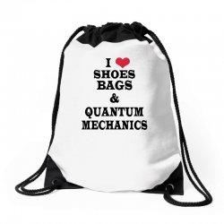 geek chick nr 1 Drawstring Bags | Artistshot