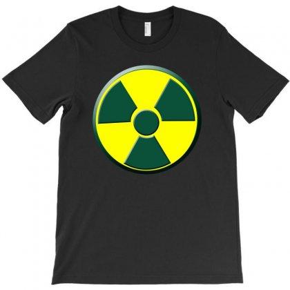 Gamma Powered T-shirt Designed By Wisnuta1979