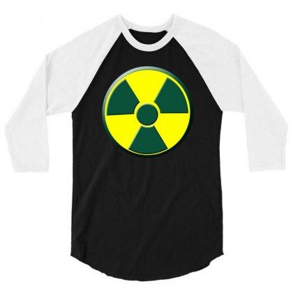 Gamma Powered 3/4 Sleeve Shirt Designed By Wisnuta1979