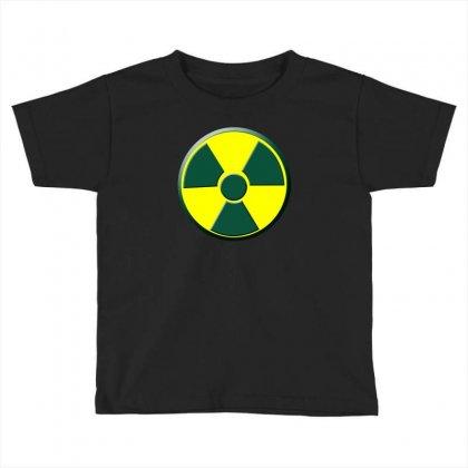 Gamma Powered Toddler T-shirt Designed By Wisnuta1979