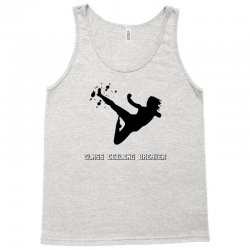 geek girl glass ceiling breaker Tank Top | Artistshot