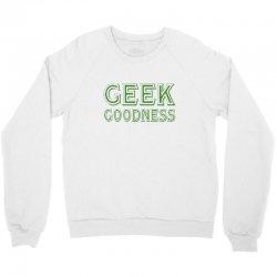 geek goddess kelly green Crewneck Sweatshirt | Artistshot