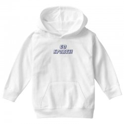 go sports! Youth Hoodie | Artistshot