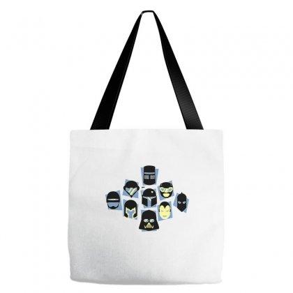 Helmets I Tote Bags Designed By Wisnuta1979