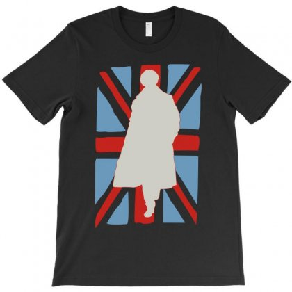 Holmes   Exclusive T-shirt Designed By Wisnuta1979