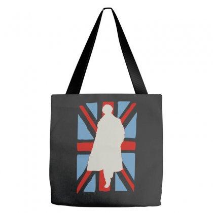 Holmes   Exclusive Tote Bags Designed By Wisnuta1979