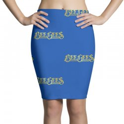 bee gees Pencil Skirts | Artistshot