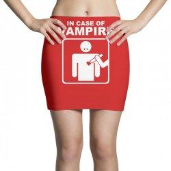funny vampire Mini Skirts | Artistshot