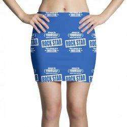 funny rock star Mini Skirts | Artistshot