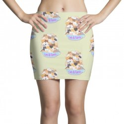 Cats Mini Skirts | Artistshot
