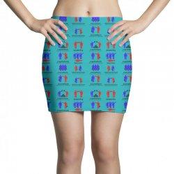 how politics work Mini Skirts   Artistshot