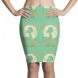 Great Pumpkin Believer Pencil Skirts | Artistshot
