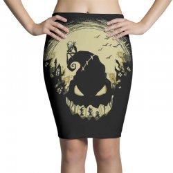 Helloween Pencil Skirts | Artistshot
