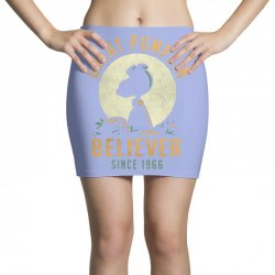 Great Pumpkin Believer Mini Skirts | Artistshot