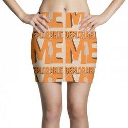 Deprolabe Me Mini Skirts   Artistshot