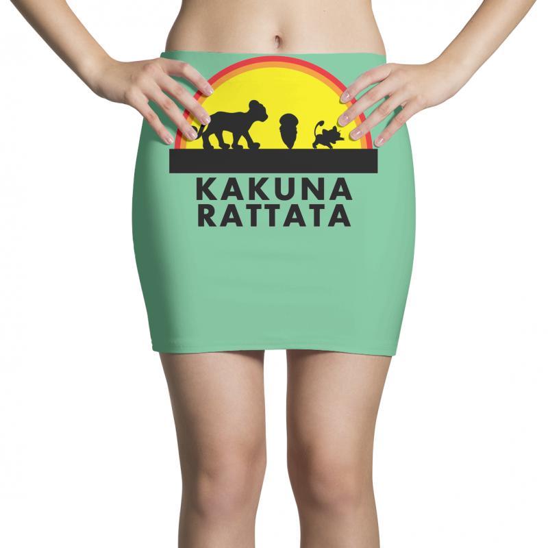 b89b3c470 Custom Kakuna Rattata Mini Skirts By Tabby - Artistshot